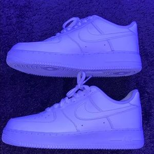 air force 1s size 9.5
